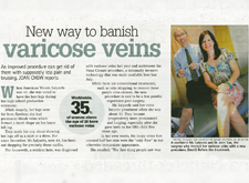 Dr. John Tan featured on the Straits Times